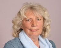 Halina Saidlová<br />Pracovnice v sociálních službách<br />kontakt: +420 773 985 144