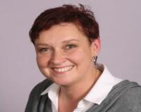 Olga Langmaierová<br />Pracovnice v sociálních službách<br />kontakt: +420 773 983 144