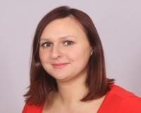 Zuzana Illéšová<br />Pracovnice v sociálních službách