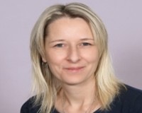 Lucie Kubíková<br />Pracovnice v sociálních službách