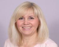Pavlína Rheinová<br />Pracovnice v sociálních službách