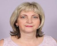 Marija Korejsová<br />Pracovnice v sociálních službách