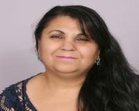 Margita Ferková<br />Pomocnice v sociálních službách