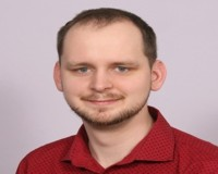 Martin Budek<br />Pracovník v sociálních službách