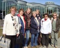 Poslední návštěva Altenbergu