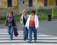 Výlet Ploskovice 2011