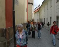 Výlet Praha 2011