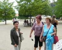 Výlet Praha č.2 2011