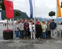 Rakousko 2011
