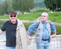 Výlet na Zámek Velké Březno a prohlídka pivovaru 2011