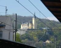 Výlet na Větruši a Vaňovský vodopád 2011